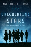 The Calculating Stars (Lady Astronaut #1)