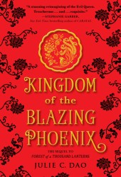 Kingdom of the Blazing Phoenix (Rise of the Empress, #2) Pdf Book