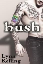 Hush (The Manse, #4)