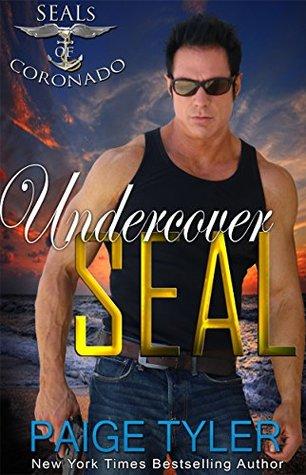 Undercover SEAL (SEALs of Coronado, #4)