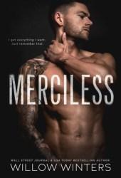 Merciless Pdf Book