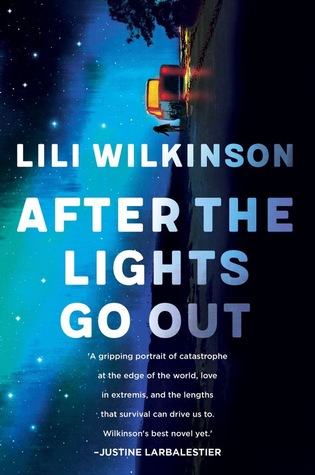 After the Lights Go Out Review: When You're the Only One Prepared for the Impending Apocalypse….