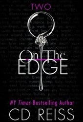 On the Edge (The Edge, #2) Pdf Book