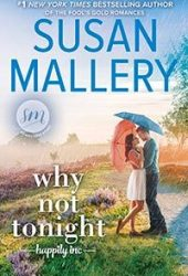 Why Not Tonight (Happily Inc., #3) Pdf Book