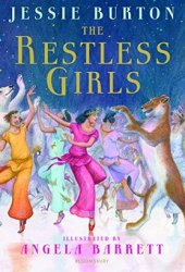 The Restless Girls Pdf Book