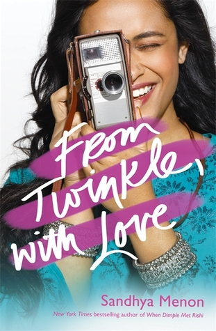 Book Review: From Twinkle, With Love