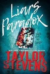 Liars' Paradox (A Jack and Jill Mystery #1) Pdf Book