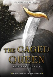 The Caged Queen (Iskari, #2) Pdf Book