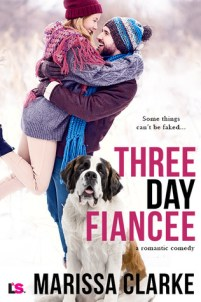 Three Day Fiancee cover