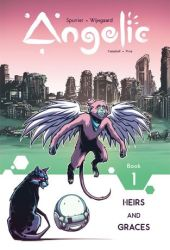 Angelic, Vol. 1: Heirs & Graces Pdf Book
