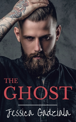 The Ghost (Professionals, #2)