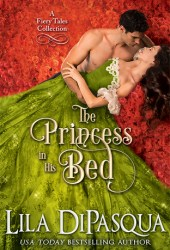 The Princess in His Bed Pdf Book