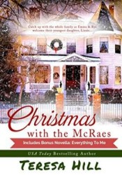 Christmas with the McRaes (The McRaes #1-3, 3.5) Pdf Book