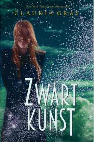 Zwartkunst (Spellcaster #3) – Claudia Gray