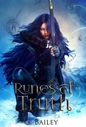 Runes of Truth (A Demon's Fall #1) Book Pdf