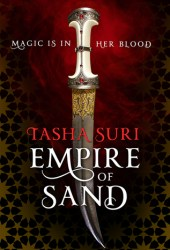 Empire of Sand (The Books of Ambha, #1) Pdf Book