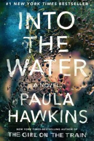 Into the Water Book Pdf ePub