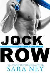 Jock Row (Jock Hard, #1) Pdf Book