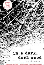 In a Dark, Dark Wood Pdf Book