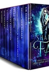 Shades of Fae: A Limited Edition Collection of Urban Fantasy and Fantasy Novels Pdf Book