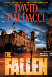The Fallen (Amos Decker, #4) Pdf Book