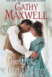The Duke That I Marry (Spinster Heiresses, #3) Book Pdf