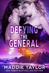 Defying the General (Primarian Mates, #4)