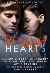 Rogue Hearts (Rogue, #4) Pdf Book