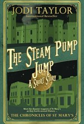 The Steam Pump Jump (The Chronicles of St Mary's, #9.6) Pdf Book
