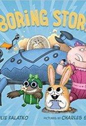 No Boring Stories Pdf Book