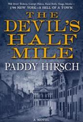 The Devil's Half Mile Pdf Book