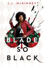 A Blade So Black Pdf Book