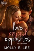 Love Beyond Opposites by Molly E. Lee