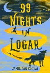 99 Nights in Logar Pdf Book