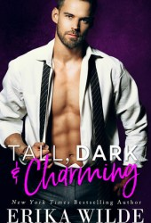 Tall, Dark and Charming (Tall, Dark and Sexy, #1) Book Pdf