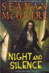 Night and Silence (October Daye #12) Pdf Book