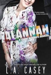Alannah (Slater Brothers, #5.5)