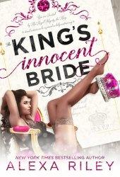 The King's Innocent Bride (Royal Wedding, #3) Pdf Book