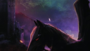 Tocht der schaduwen (De duistere oorlog #2) – Kevin Deckers