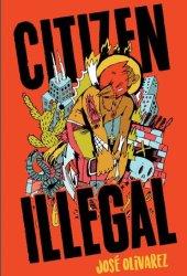 Citizen Illegal Pdf Book