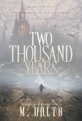 Two Thousand Years (The Empire Saga #1) Pdf Book