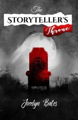 The Storyteller's Throne