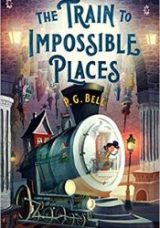 The Train to Impossible Places: A Cursed Delivery Pdf Book