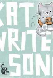 Kat Writes a Song Pdf Book