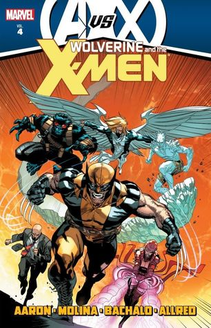 Wolverine and the X-Men, Volume 4