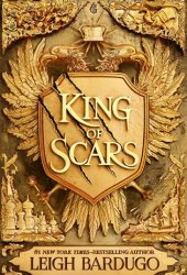 King of Scars (Nikolai Duology, #1) Pdf Book