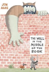 The Wall in the Middle of the Book Pdf Book