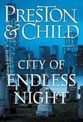 City of Endless Night  (Pendergast #17)