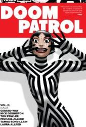 Doom Patrol, Volume 2: Nada Pdf Book