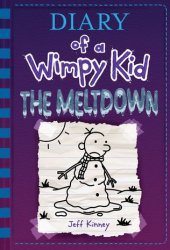 The Meltdown (Diary of a Wimpy Kid, #13) Book Pdf